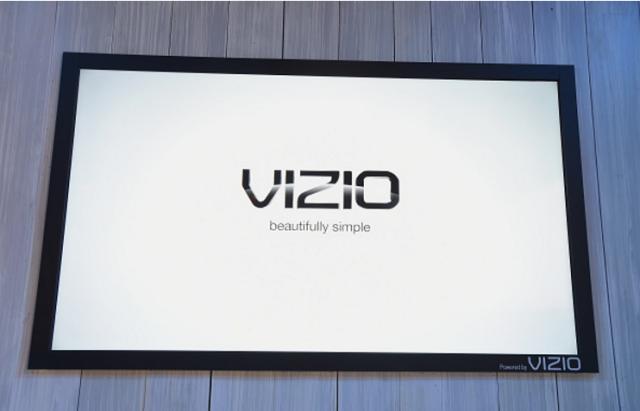 Own a Vizio Smart TV? It's watching you Smart tv, Tvs