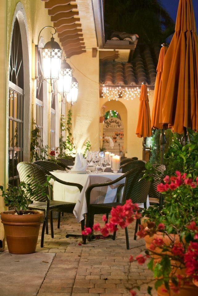 Arturo S Restaurant I M Boca Raton Fl The Restaurant In