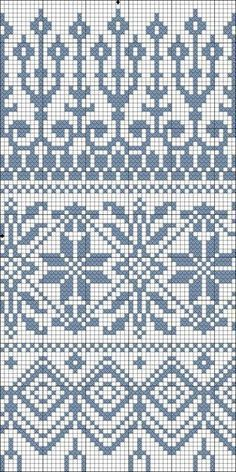Image Results for Fair Isle Knitting Pattern Free #strickenpatternsbags #freeknittingpatterns