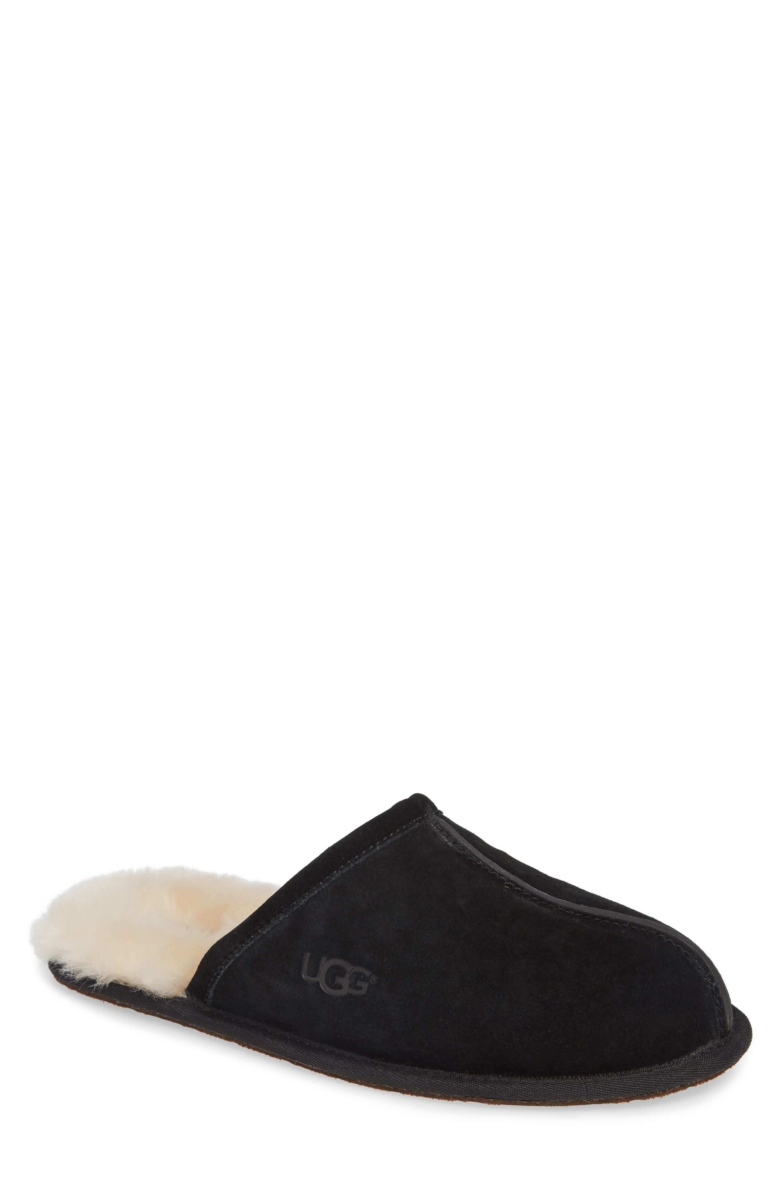 362168274502c UGG® Scuff Slipper (Men)