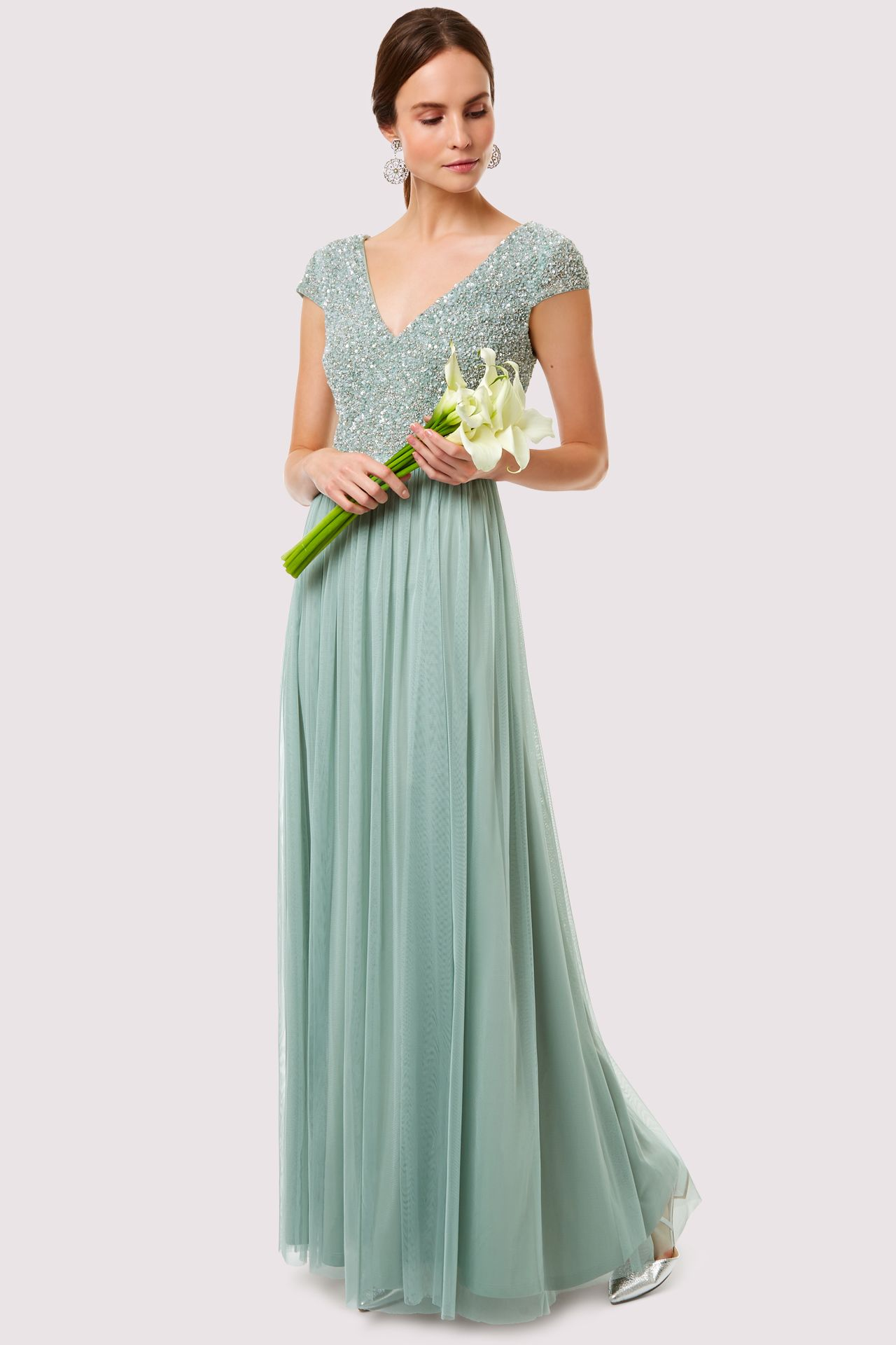 Pin by Bijou Bridal Boutique on Motee Maids - new bridesmaid ...
