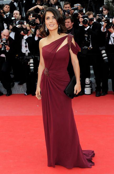 28 Best Cannes Film Festival Dresses Ever