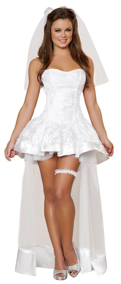 f20ffecf38 Beautiful Bride Woman Halloween Costume | $89.99 | The Costume Land ...