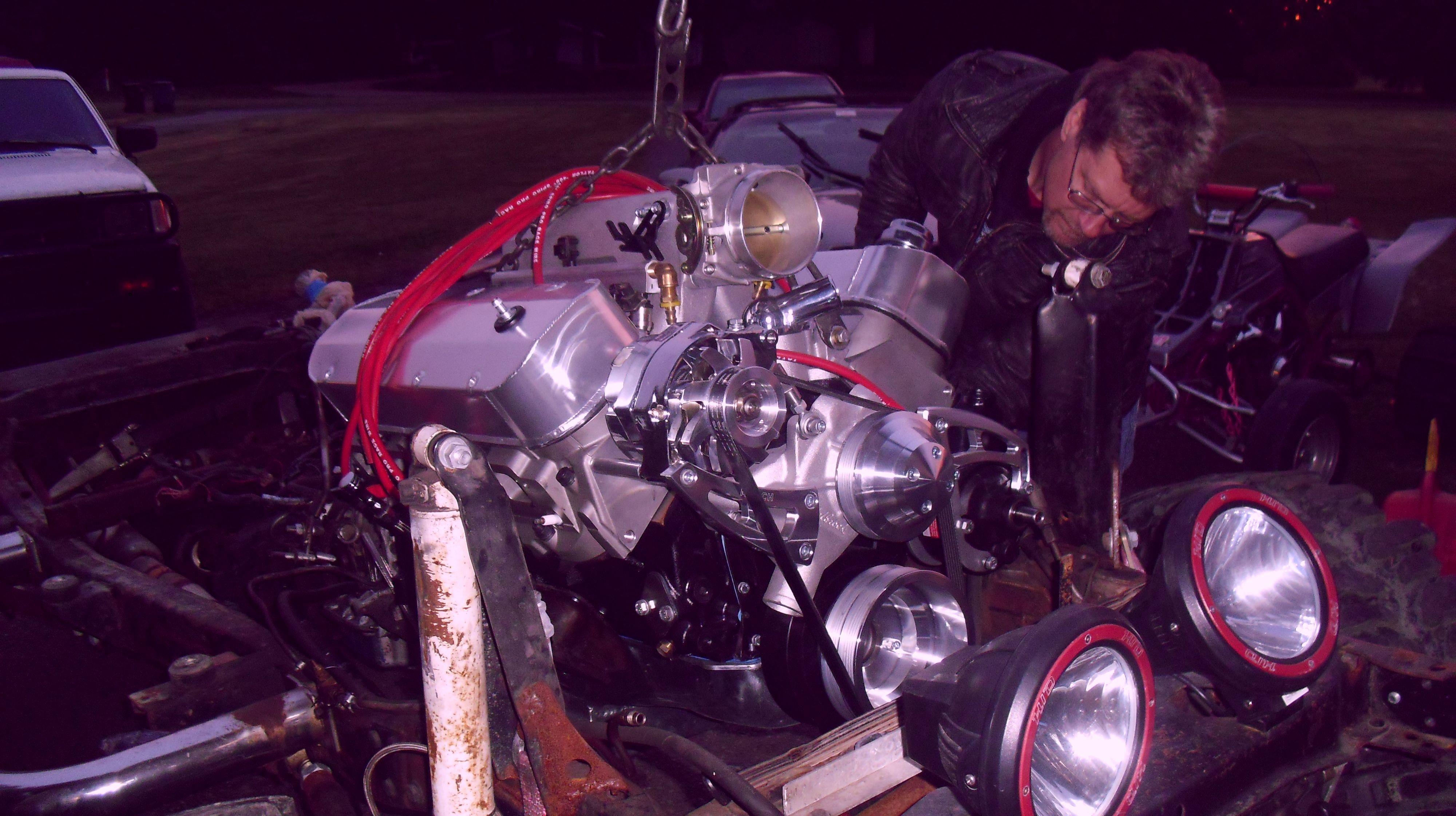 Mechanic Spanaway WA