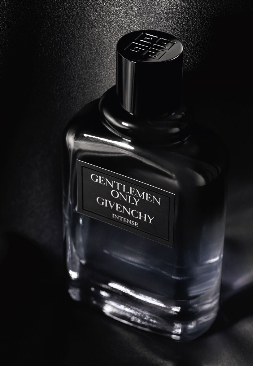 9a524c103e Givenchy Introduces Gentlemen Only Intense Fragrance image givenchy  gentleman only intense