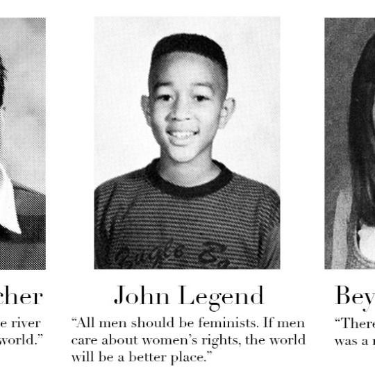 20 Celebrity Yearbook Quotes! | Funny yearbook quotes ...