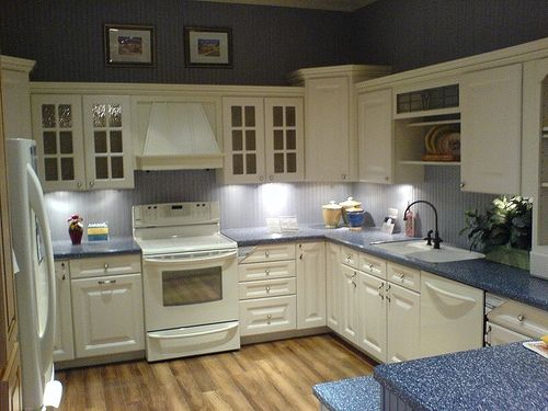 3 Plans 1 Cheap Kitchen Renovation Kitchens Remodeled kitchens