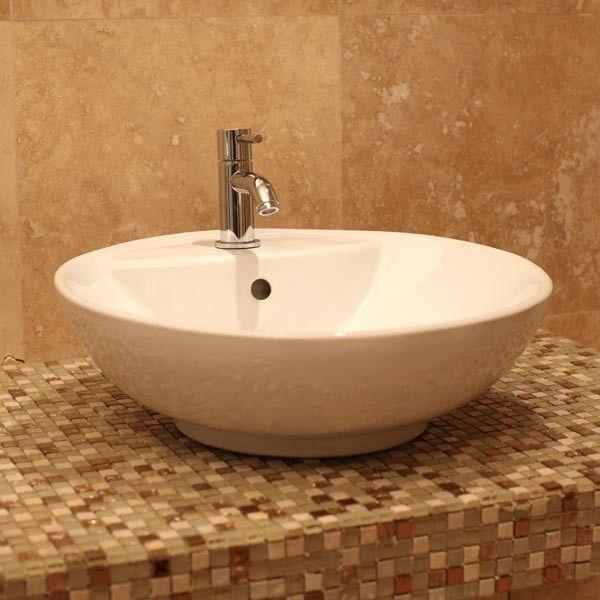 Bathroom Designer Basins sahara countertop basin and tap | countertop basins | better