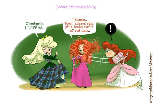 Disney Princess Photo: Walt Disney Images - Princess Rapunzel #pocketprincesses