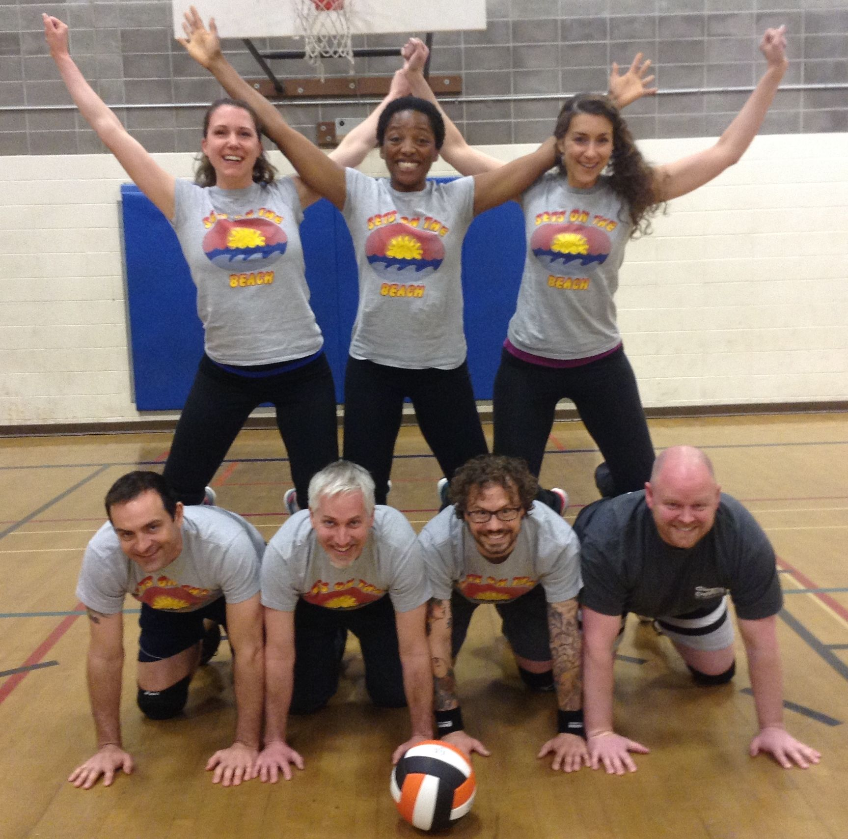 Indoor Volleyball Leagues Beach Volleyball Portland Indoor Volleyball Beach Volleyball Team Photos
