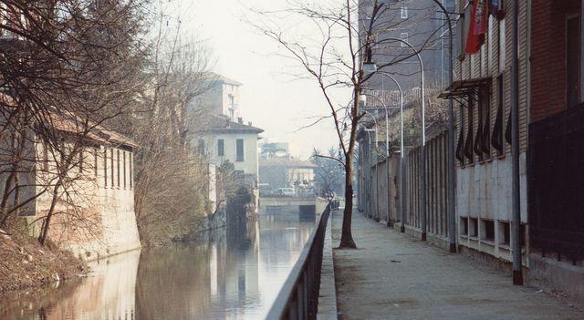 Milano Naviglio Martesana | Flickr – Condivisione di foto!