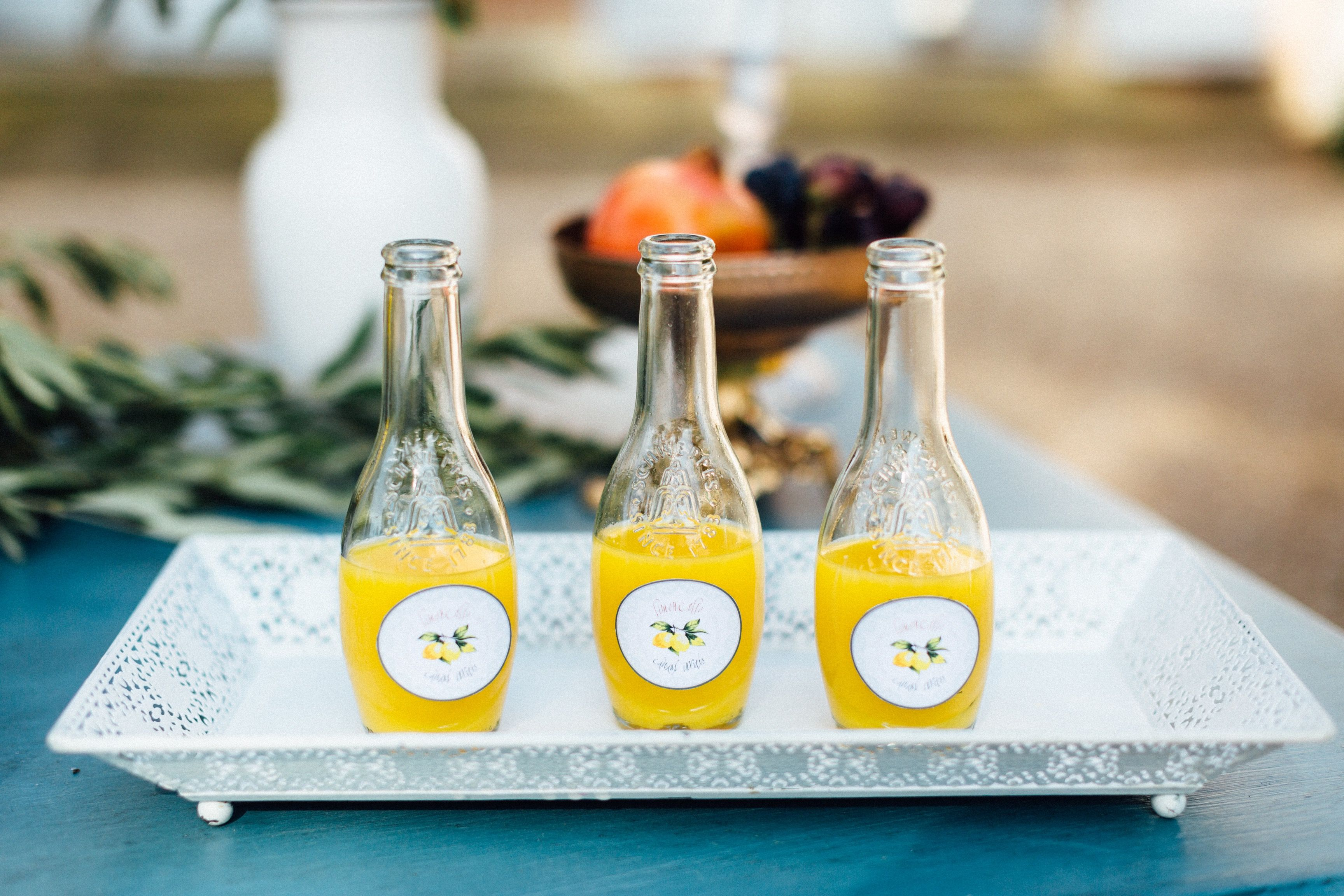 Italian Lemon - Remember Happiness - Photographe mariage à Toulouse