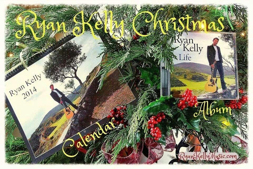 Ryan Kelly Christmas