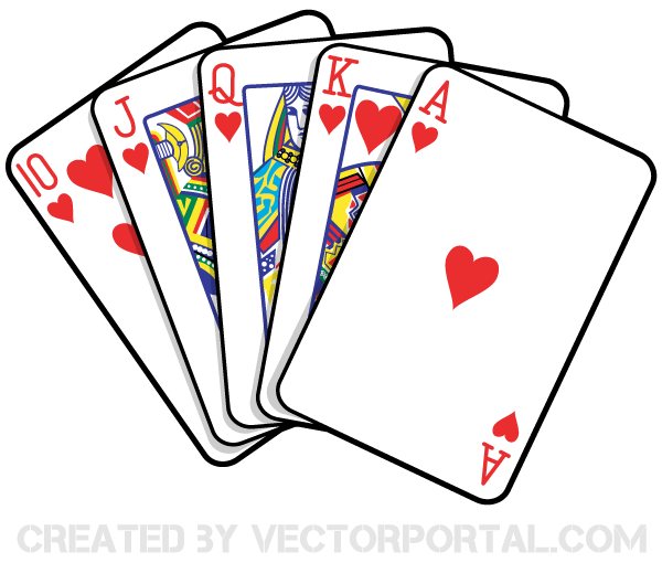 playing cards vector art cliip art pinterest clip art free rh pinterest com bridge playing cards clip art playing cards clip art borders