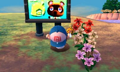 Alli's Last Day in Forest Animal crossing, Animals, New leaf
