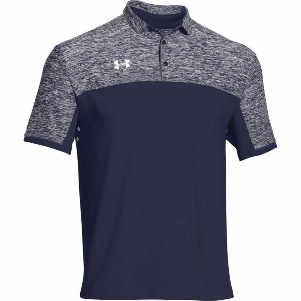 Aprovechar Paseo No puedo leer ni escribir  Under Armour Men's Team Podium Golf Polo Shirt Top, Assorted Colors 1276227  | Under armour team, Mens polo shirts, Gents t shirts