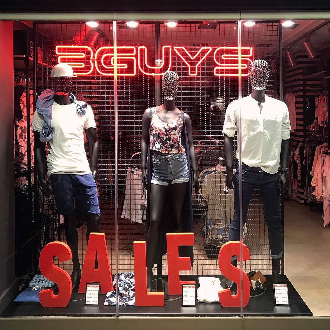 Tο κατάστημα 3GUYS στο Περιστέρι 9e08eb9a71e