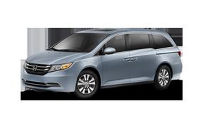 2015 Odyssey   Honda Has It