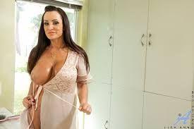 Lisa ann shower porn