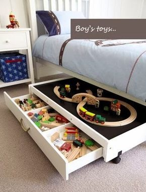 Photo of Setting up a children's room: this is how every boy will be happy