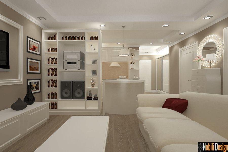 Design Interior Apartament 2 Camere Design Interior Design
