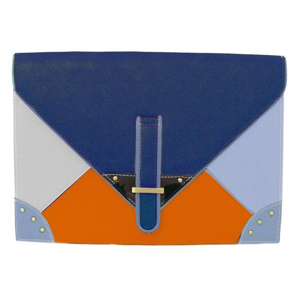 Nila Anthony-Product Detail Handbag Clutch
