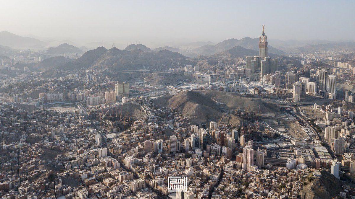 Mecca Pilgrimage L مكة والحج Page 605 Skyscrapercity Travel To Saudi Arabia Pilgrimage To Mecca King Abdulaziz International Airport