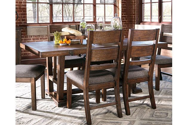 Zenfield Dining Room Table Ashley Furniture Homestore Dining Room Table Furniture Outdoor Furniture Sets
