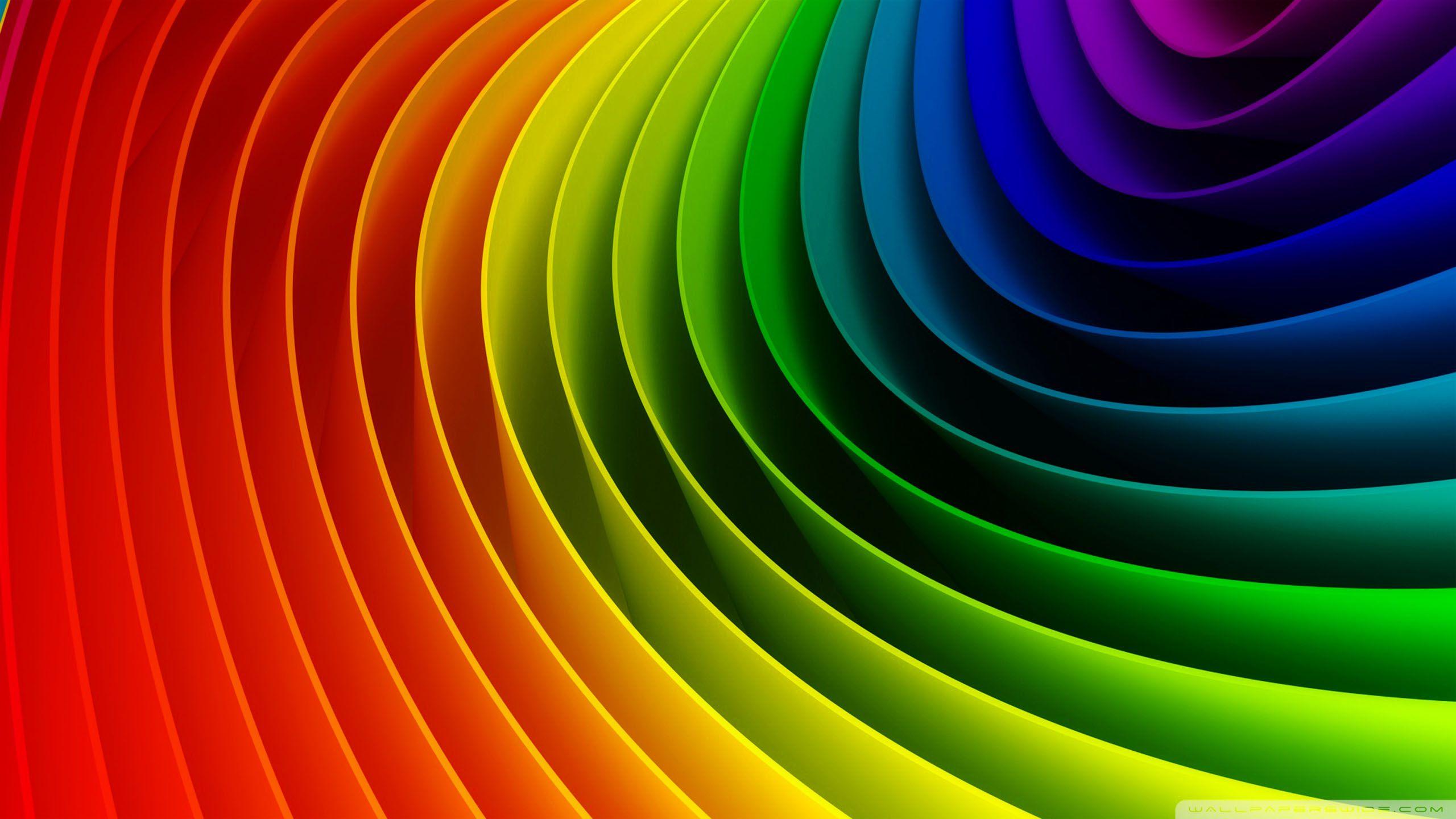 Rainbow Art Definition 1080 Hd Wallpaper Rainbow Wallpaper Rainbow Art Colorful Wallpaper