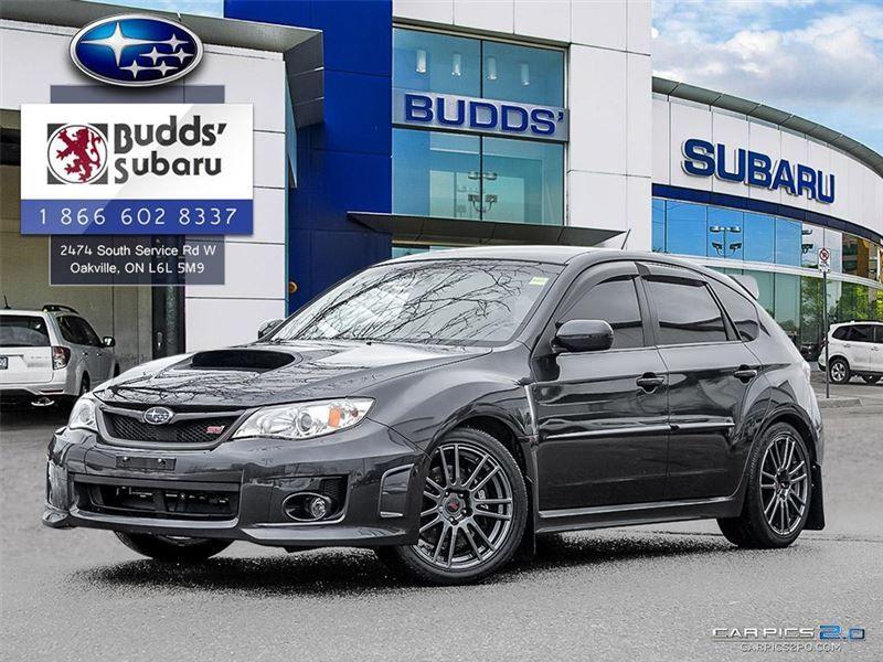 """""""Car 2013 Subaru WRX 5Dr 6sp *Hatchback* in Oakville, ON"""