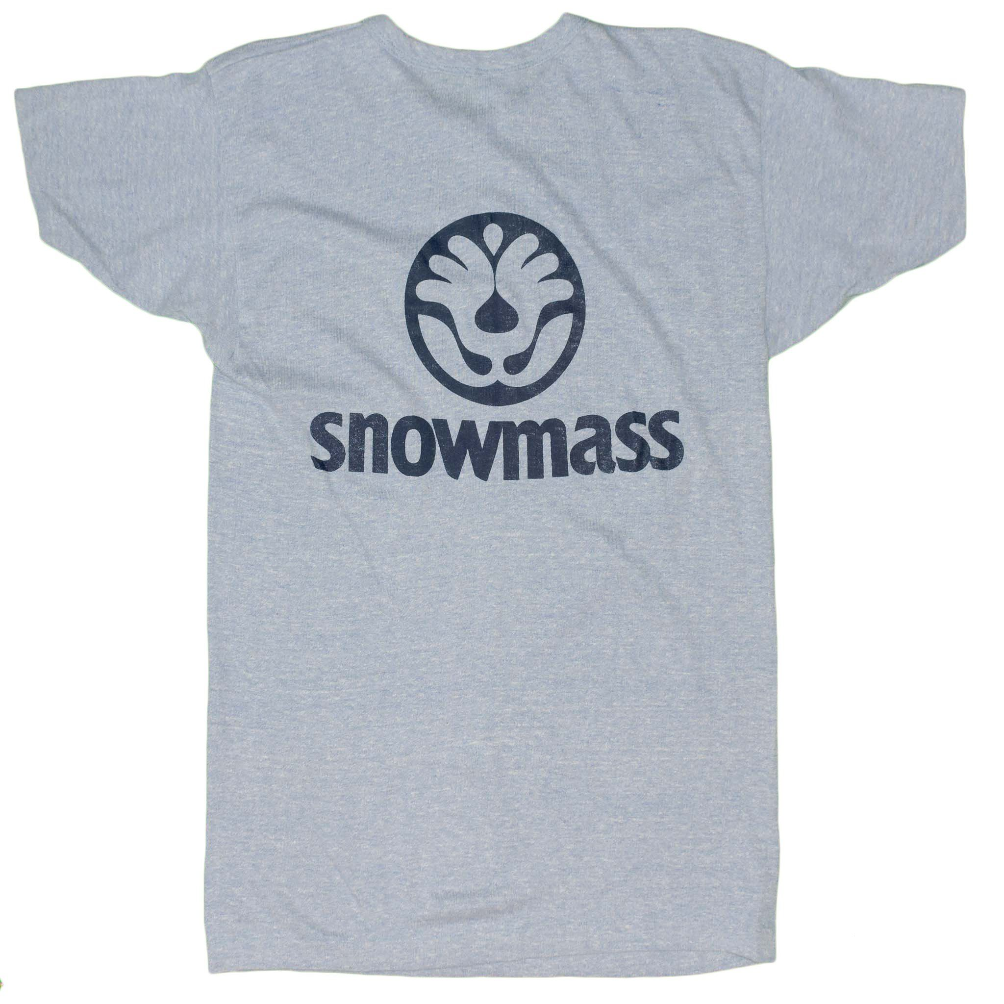 f3319e8f 1970's Snowmass Champion Men's T-Shirt Large Vintage Blue Faded Short –  itisvintage #champion #snowmass #vintagetees #1970s #itisvintage #skiing  #ski #blue