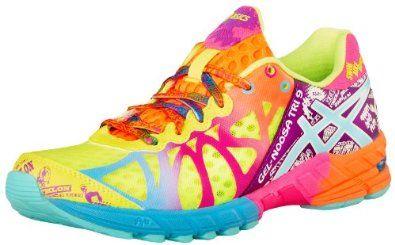 ASICS Women's GEL-Noosa Tri 9 Running