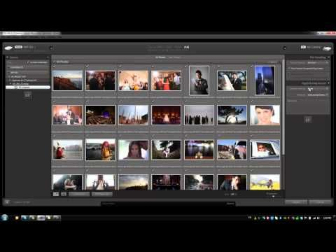 Lightroom won t import photos