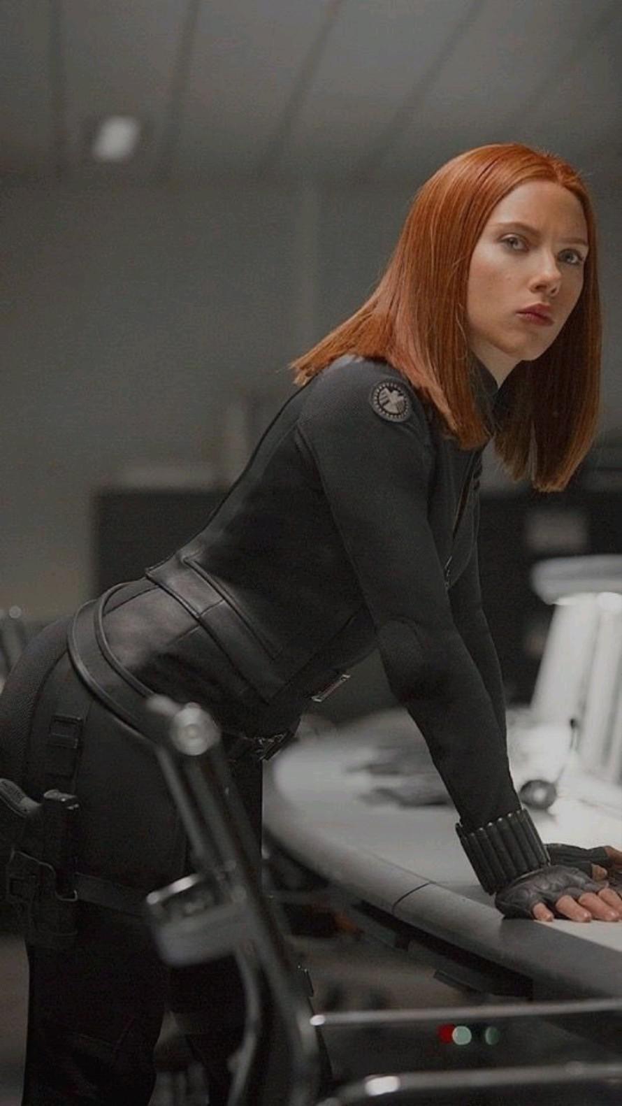Scarlett Johansson as Blackwidow ❤️ #wallpapers #marvel #scarlett #blackwidow #marvelwallpapers #fyp