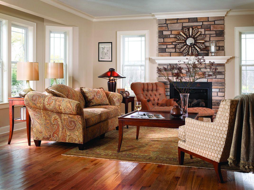Highlands Bed, Highlands Collection   Stickley furniture ...