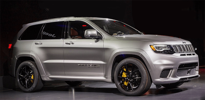 2020 Jeep Grand Cherokee USA Release Date, Spy Photos, Redesign >> The 2020 Jeep Grand Cherokee Release Date Will Be Announced