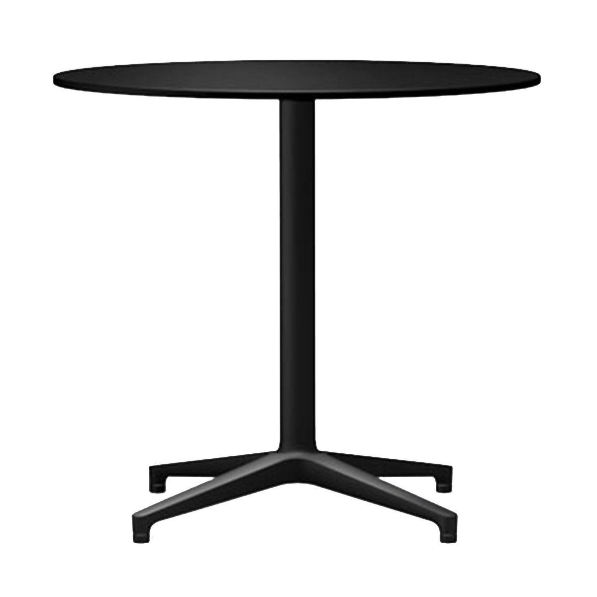 Bistro Table Tisch rund schwarz Jetzt bestellen unter: https ...