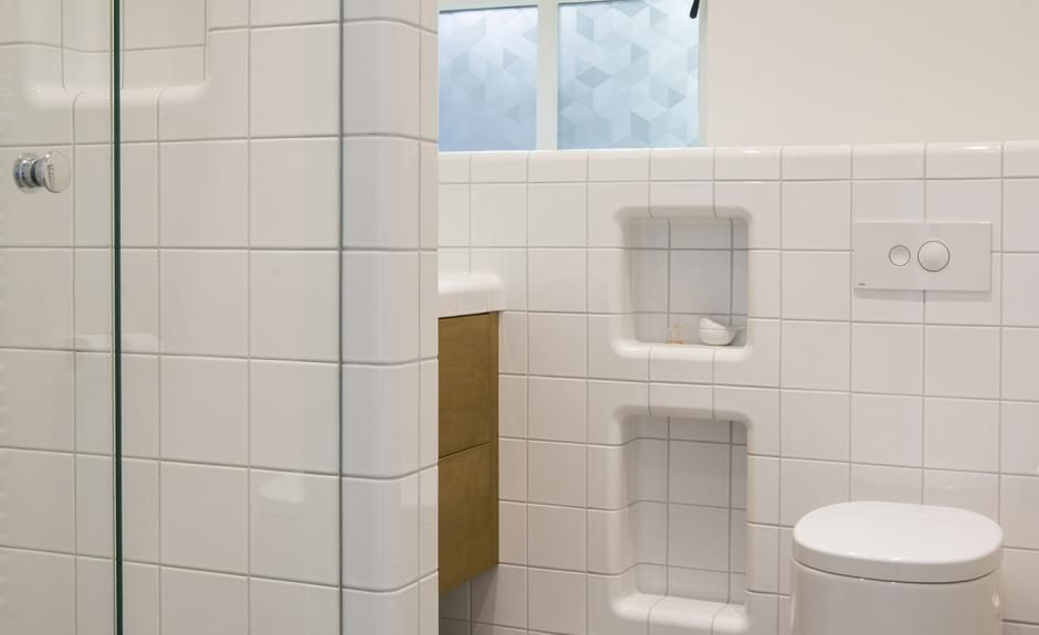 Eigentijdse badkamer in oude boerderij het badhuys breda het