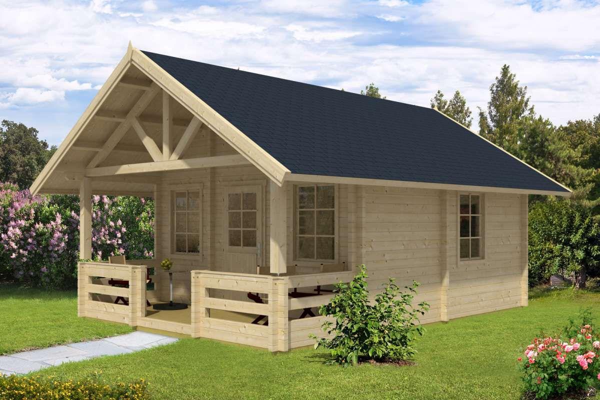 Garten Und Freizeithaus Lillehammer Iso Plantas De Casas Plantas De Casa De Madeira Casas De Fazenda
