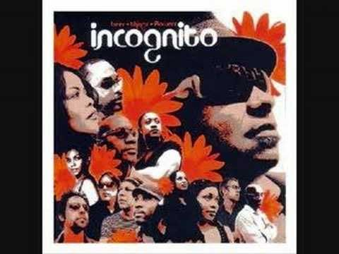 Incognito Listen To The Music Incognito Music Artists Jazz Music