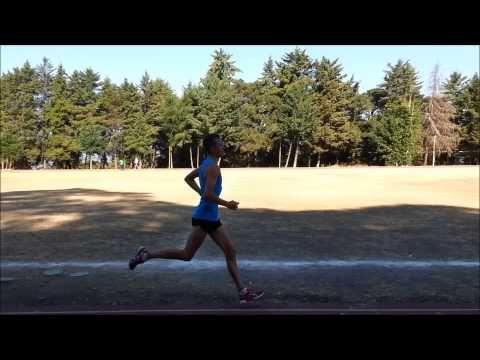 Valle de Bravo. Training Tempo Run 5x2km - http://runninghq.net/valle-de-bravo-training-tempo-run-5x2km/