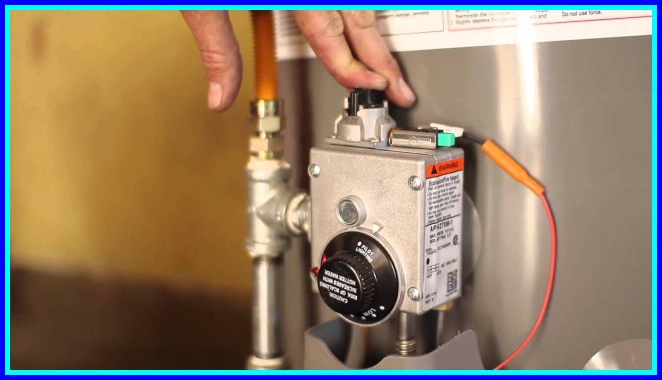 58 Reference Of Pilot Light Gas Dryer Gas Dryer Water Heater Water Lighting