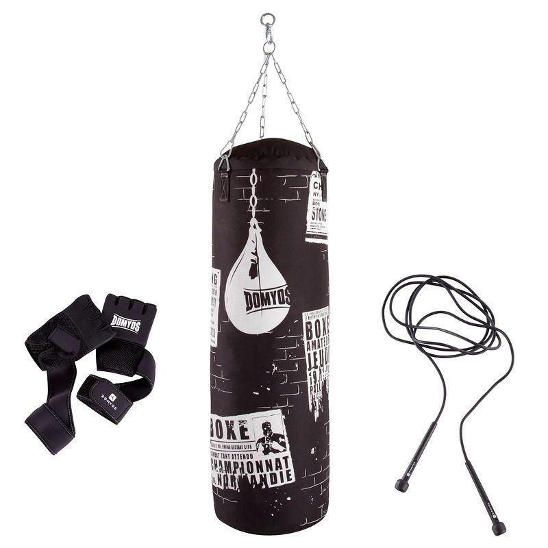 SPORTS DE COMBAT Sports de combat Sports de combat - Kit de boxe Cardio Boxing DOMYOS - Boxes