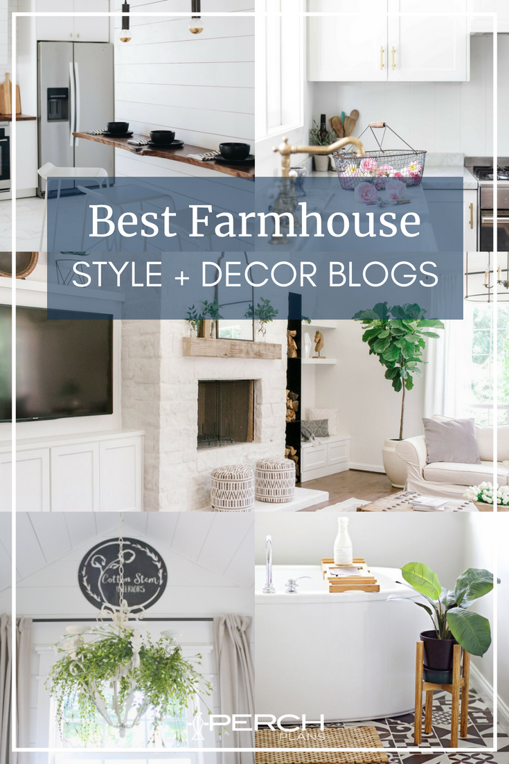 Some of our favorite farmhouse bloggers! | Stories from the ...