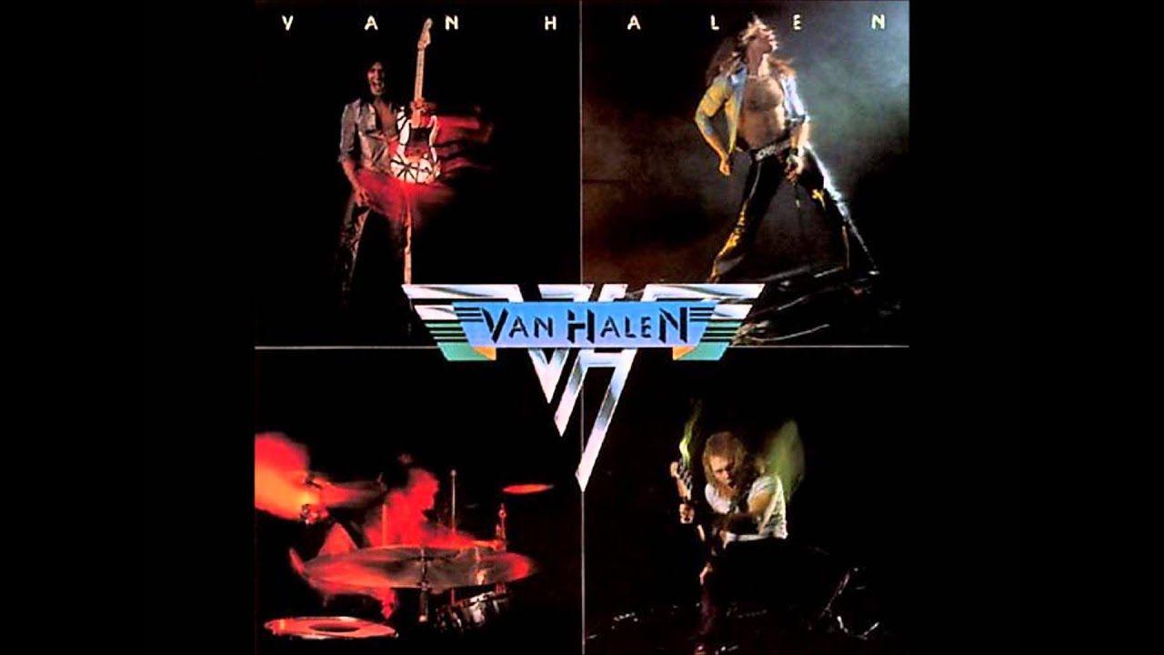 Van Halen Ice Cream Man David Lee Roth Van Halen Album