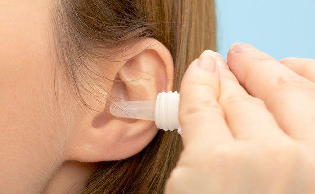 Dhimbja E Veshit Dhe Perdorimi I Antibiotikeve Portal Puhiacom Lifestyle Healthy Kujdes Mjekes Ear Infection Home Remedies Remedies Natural Remedies