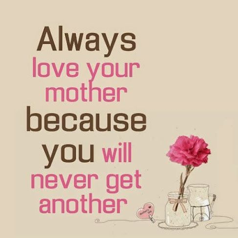 52 Beautiful Inspiring Mother Daughter Quotes And Sayings ...