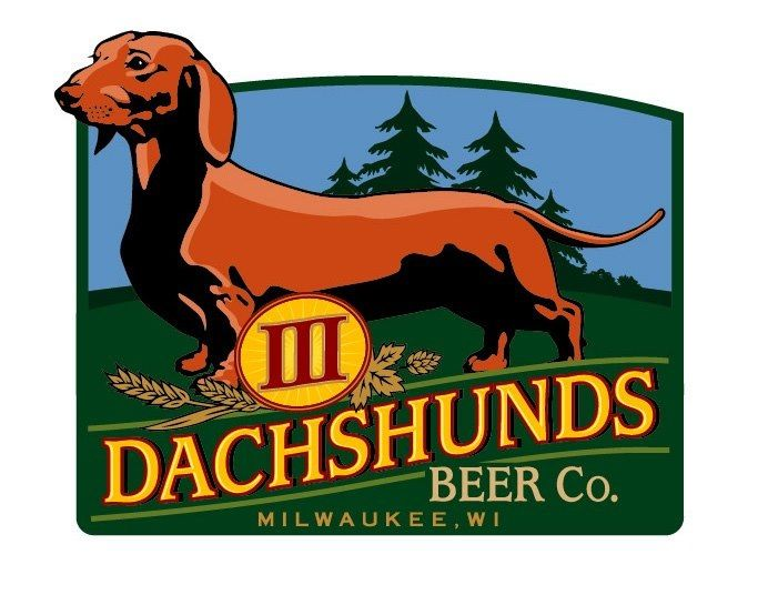 Dachshunds Beer Company Milwaukee Wi Dachshund Beer Company Dogs