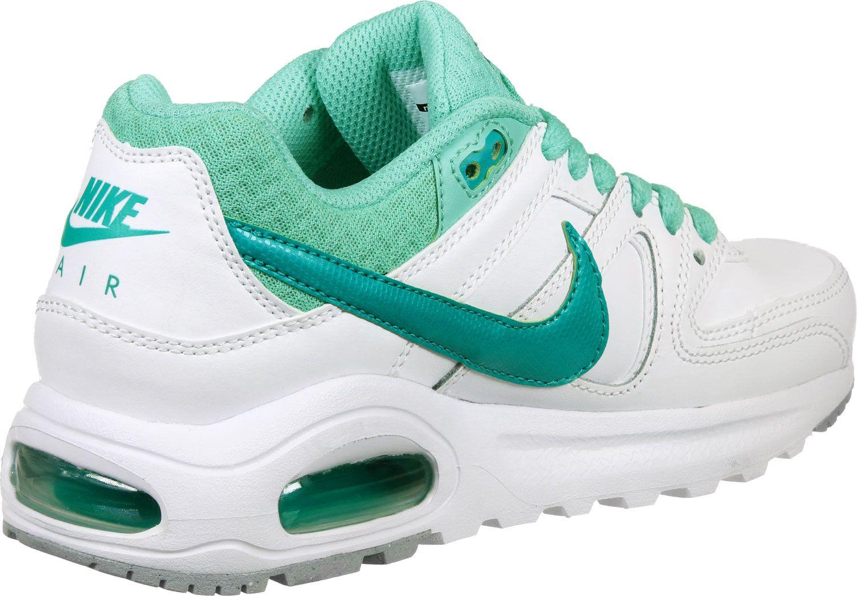 mejor baratas ahorrar venta caliente online Nike Air Max Command Flex LTR GS Scarpa Colore: bianco turchese