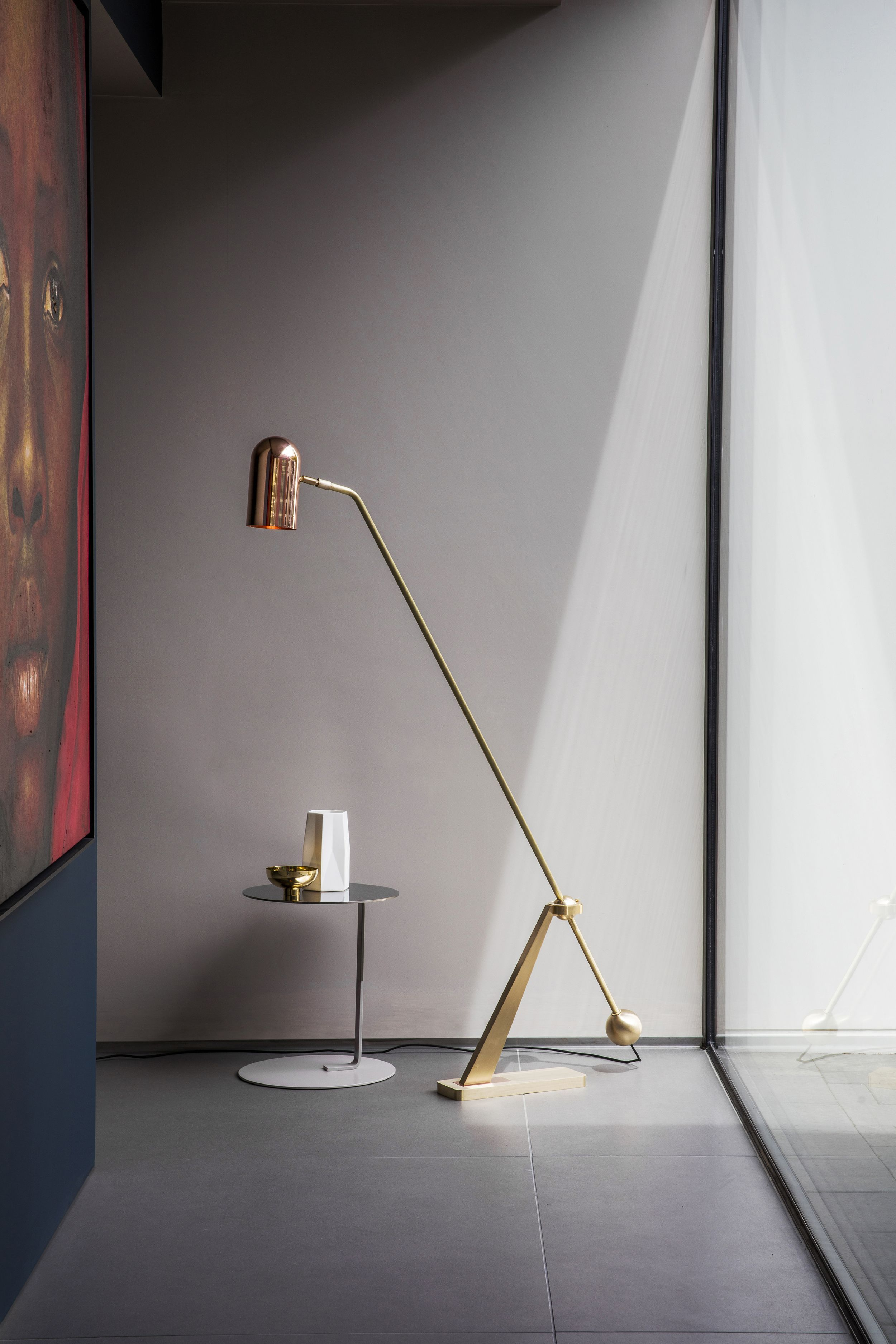 The Lighting Floor Lamps You Can Find At Light And Building 2018